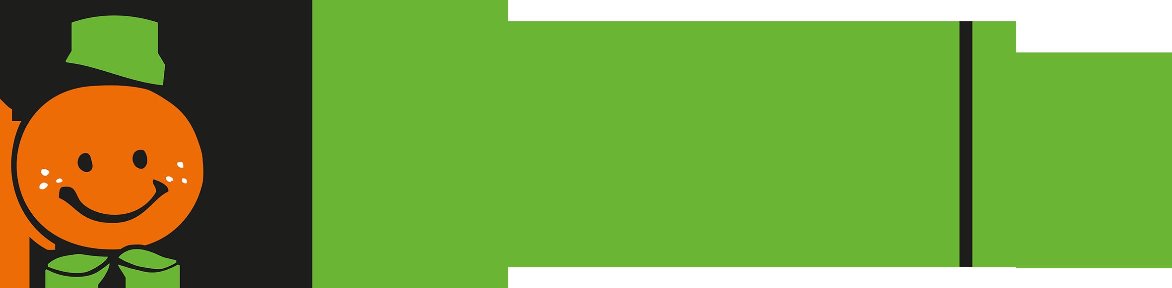 Vsak dan sveža zelenjava in sadje – Polavček